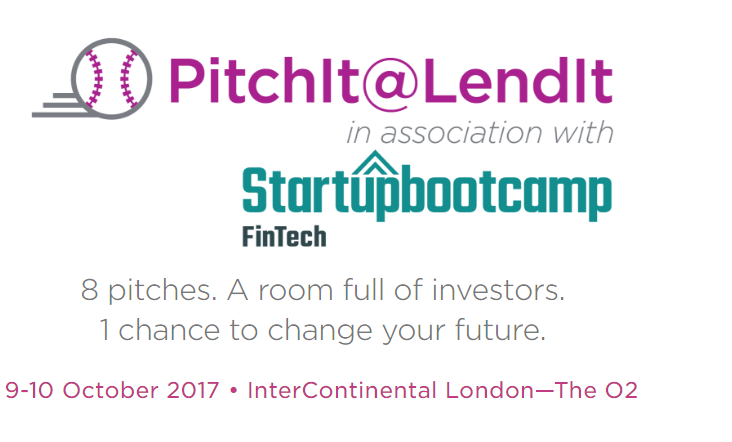 Call for Fintech startup to pitch at Lendit Europe