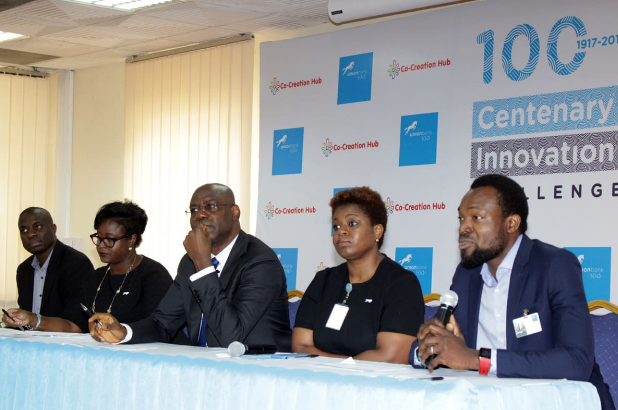 Union Bank Partners CcHub to launch accelerator programme