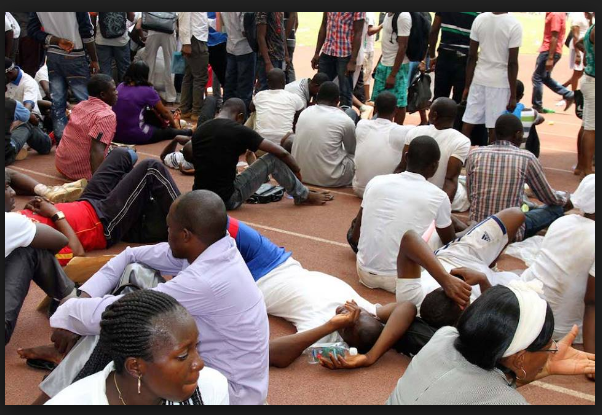 How African Universities are creating unemployable graduates