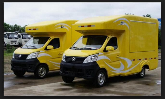 mobile food vending in Nigeria
