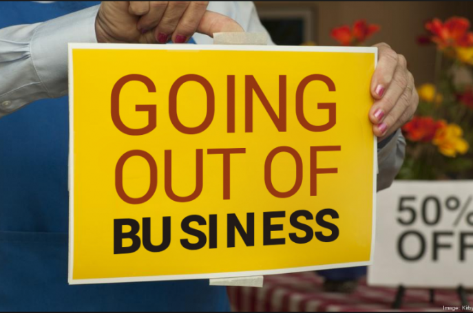 Why businesses fail in Nigeria