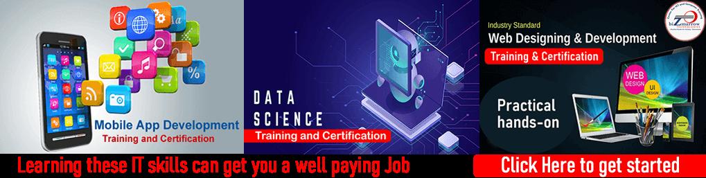 learn new IT skills